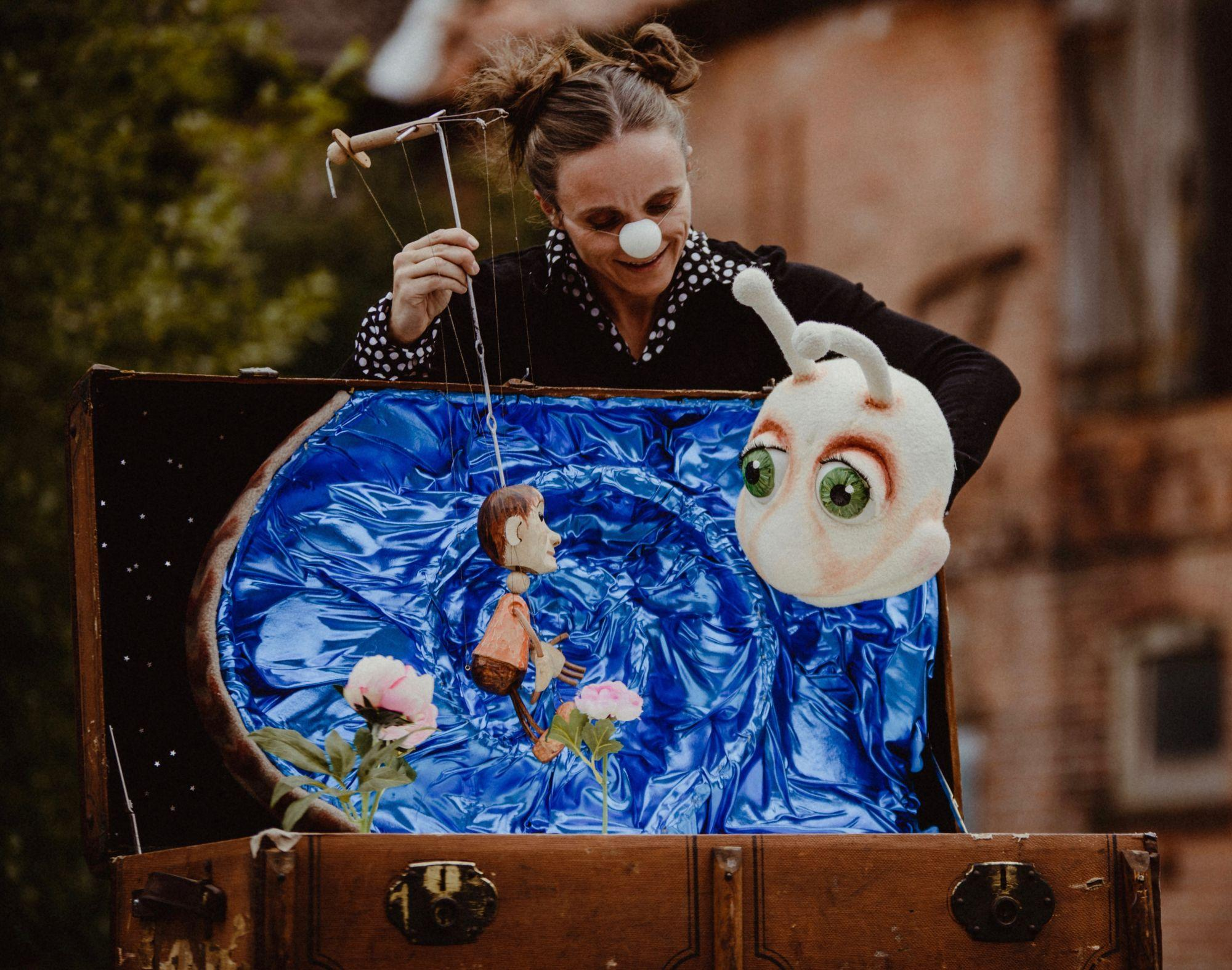 Foto von Theaterlandschafft e.V.